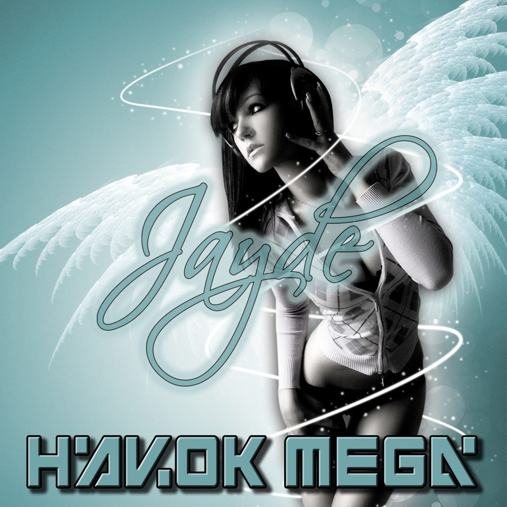 havok mega, havok, havoc